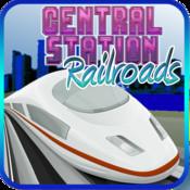 Central Station Railroads